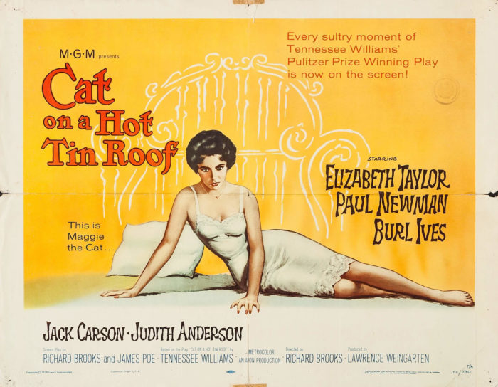 009-cat-on-a-hot-tin-roof-theredlist