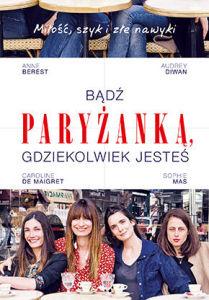 badz-paryzanka-gdziekolwiek-jestes-b-iext26350604