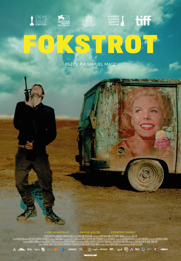 plakat_fokstrot
